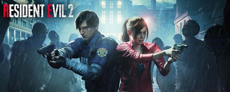 Volvemos a Raccoon City. ¡Análisis de Resident Evil 2!