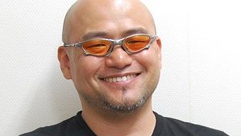 Kamiya incendia de nuevo las redes con una foto suya frente a Capcom