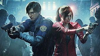 Resident Evil 2 anuncia edición Premium ¡con máquina de escribir!