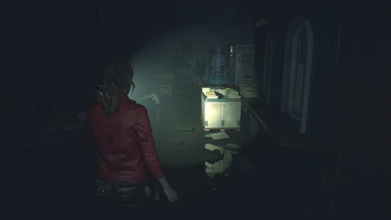 Imagen de Resident Evil 2