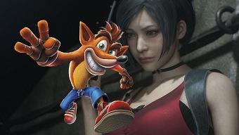 ¿Puede un remake ser candidato a mejor videojuego del año?