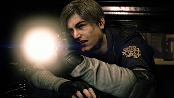 Tráiler gameplay de Resident Evil 2 (Remake)