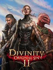 Carátula de Divinity: Original Sin II - PC