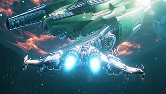 Video Everspace, Tráiler Early Access