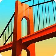 Carátula de Bridge Constructor - iOS