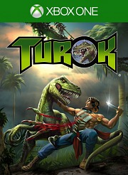 Turok Remastered Para Xbox One 3djuegos