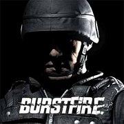 Carátula de Burstfire - PC