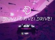 Carátula de Drive! Drive! Drive! - Vita