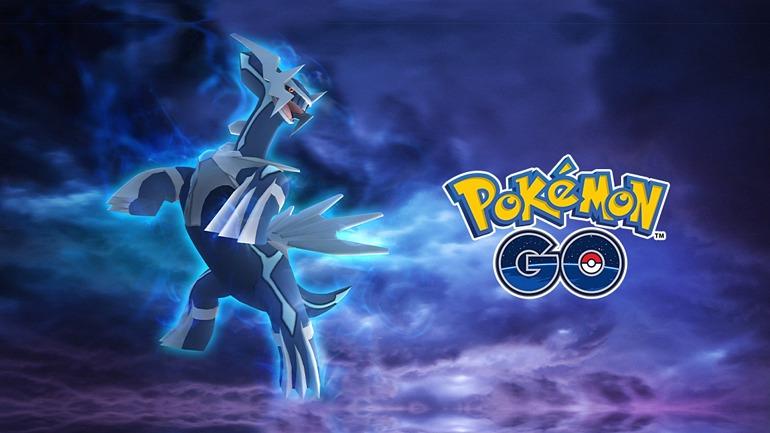 Pokémon GO