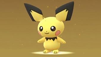 Video Pokémon GO, Nuevos Pokémon: Región Johto