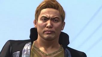 Yakuza 6 The Song of Life: Minijuego: Clan Creator