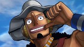 One Piece Burning Blood: Advanced Gameplay #1