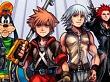 Análisis Kingdom Hearts HD II.8 - Prologue