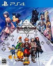 Kingdom Hearts HD II.8 - Prologue PS4