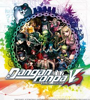 New Danganronpa V3