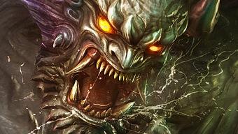 Toukiden 2: Furia y batallas contra demonios orientales