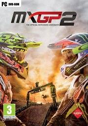 Carátula de MXGP2 - PC