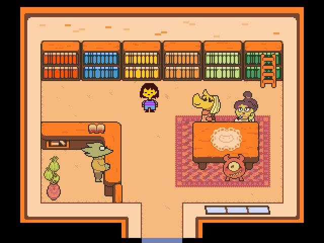 Undertale Nintendo Switch