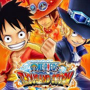 One Piece: Thousand Storm Android