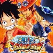 Carátula de One Piece: Thousand Storm - iOS