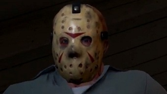 Friday the 13th, Tráiler Gameplay E3 2016