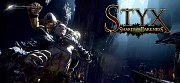 Carátula de Styx: Shards of Darkness - Xbox One