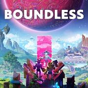 Carátula de Boundless - PS4