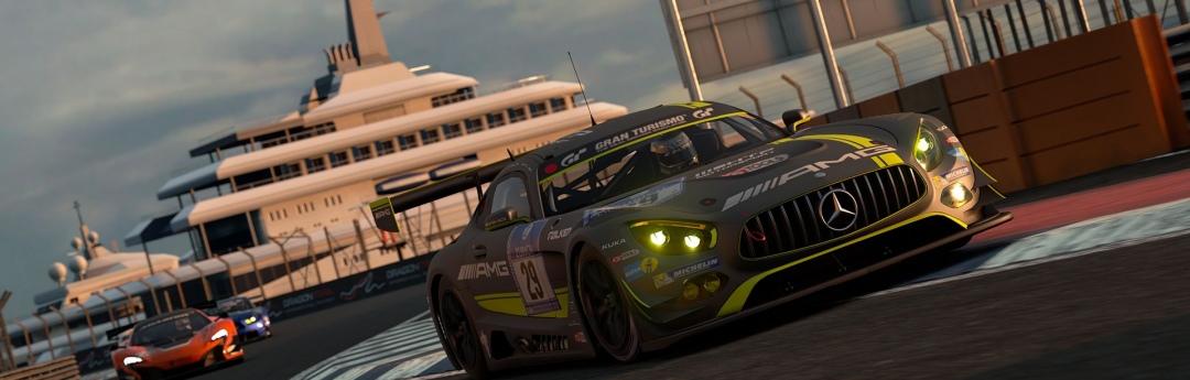 Gran Turismo Sport - Impresiones jugables Beta Cerrada