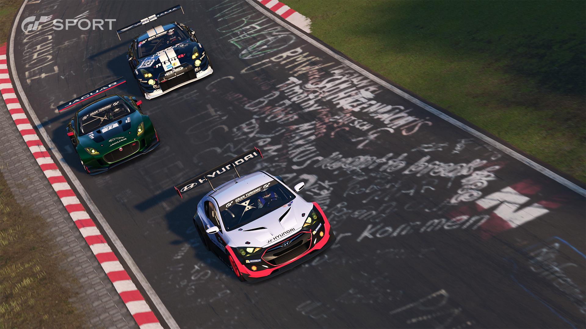 Gran Turismo Sport Confirma Soporte 4k Hdr Y Supersampling Para Su