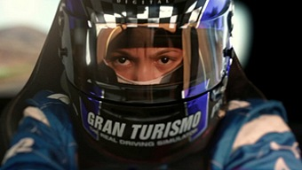 Video Gran Turismo Sport, GT Sport: PS VR: Drive Like Never Before