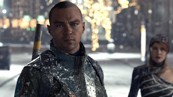 Detroit Become Human: Video Impresiones E3 2017