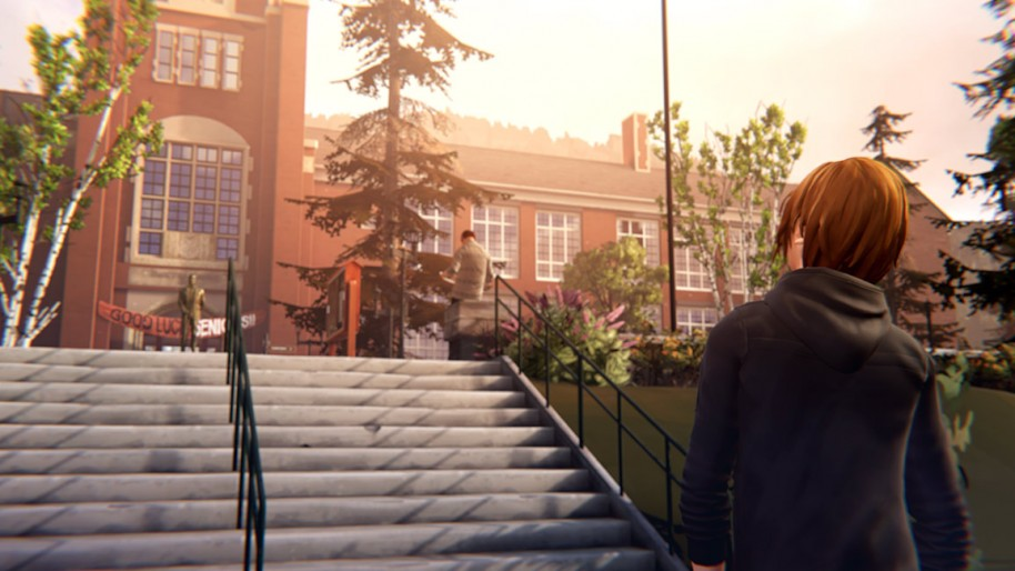 Life is Strange Before the Storm: Life is Strange Before the Storm: La precuela de una aventura genial