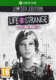 Carátula de Life is Strange 2 - Xbox One