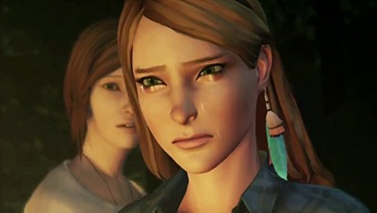 Video Life is Strange: Before the Storm, Tráiler Gamescom 2017