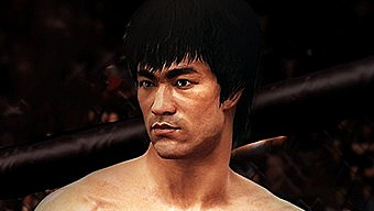 Bruce Lee contra Mike Tyson en UFC 2: un combate de ensueño hecho realidad