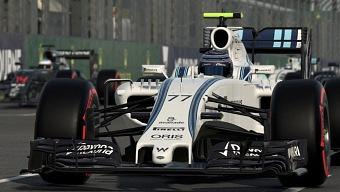 F1 2016: Tráiler de Lanzamiento
