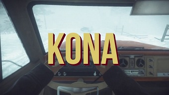 Video Kôna, Tráiler de Acceso Anticipado