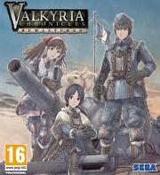 Carátula de Valkyria Chronicles Remaster - Nintendo Switch