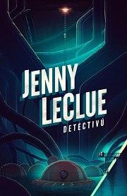 Jenny LeClue - Detectivú Linux
