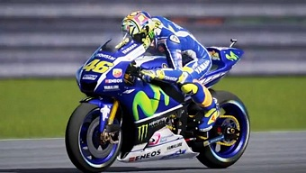 Valentino Rossi The Game: Misano