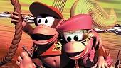 Un fan muestra cómo se vería Donkey Kong Country 2 en HD