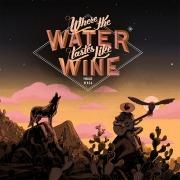 Carátula de Where the Water Tastes Like Wine - Xbox One