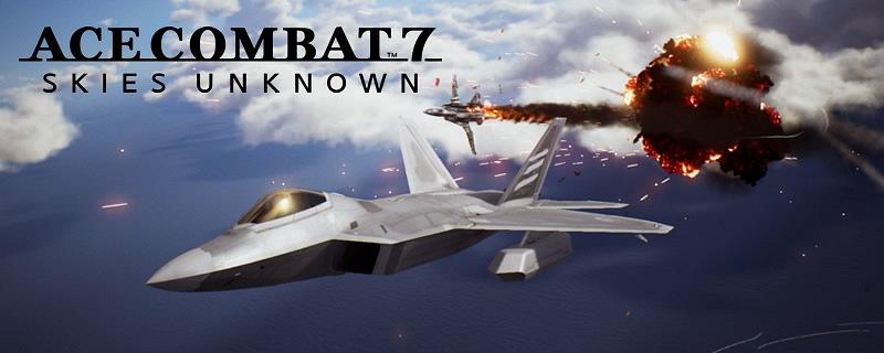 Ace Combat 7: Skies Unknown, regresa el gigante del combate aéreo