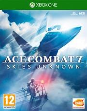 Carátula de Ace Combat 7 - Xbox One