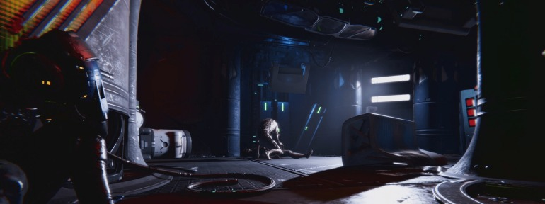 Image of System Shock 3