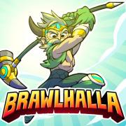 Carátula de Brawlhalla - iOS