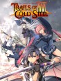 The Legend of Heroes: Trails of Cold Steel III Nintendo Switch