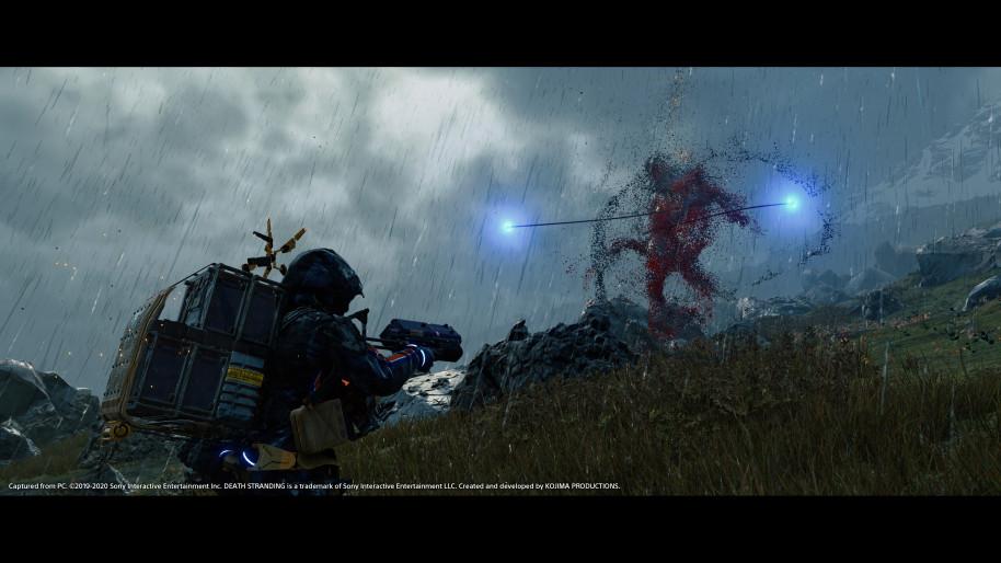 Death Stranding: Hemos jugado a Death Stranding en PC y puedes esperar lo mejor del videojuego de Hideo Kojima