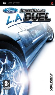 Ford Street Racing L.A. Duel