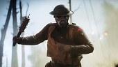 Video Battlefield 1 - Teaser Tráiler Gameplay